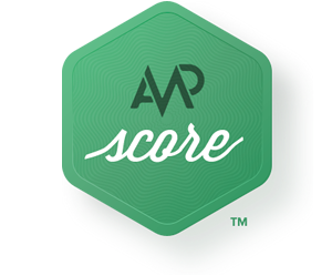 AMP Score - Physician Recruiting Score for Hospitals and Medical Facilities